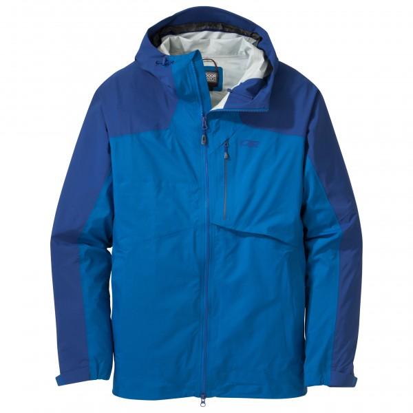 Outdoor Research - Bolin Jacket - Sadetakki
