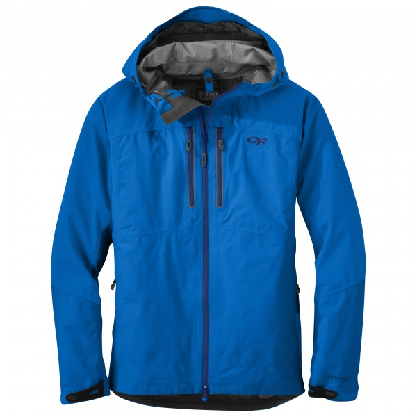 Outdoor Research - Furio Jacket - Regnjakke