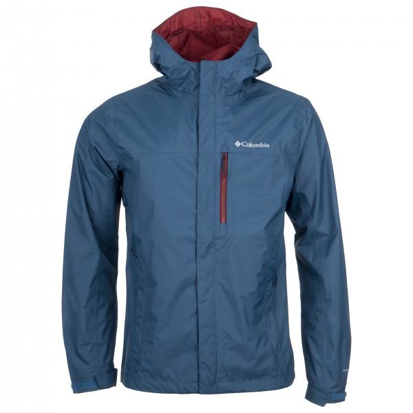 Columbia - Pouring Adventure II Jacket - Sadetakki