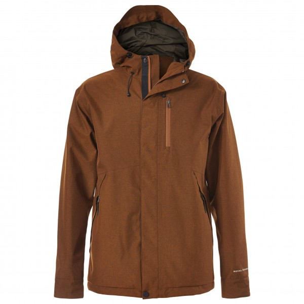 Royal Robbins - Astoria Waterproof Jacket - Regnjakke