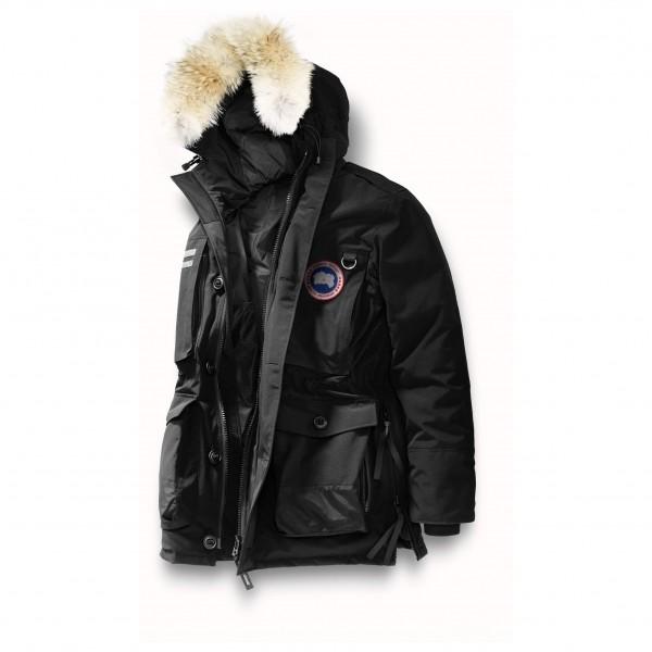 Canada Goose - Macculloch Parka - Coat