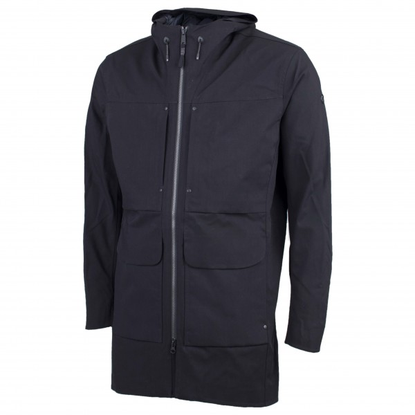 Alchemy Equipment - Performance Rain Coat - Jas