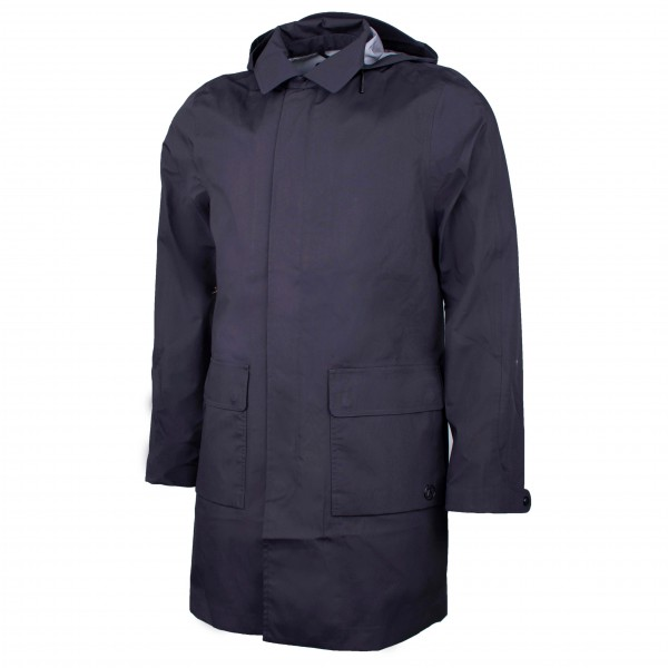 Alchemy Equipment - Technical Cotton City Coat - Lang jakke