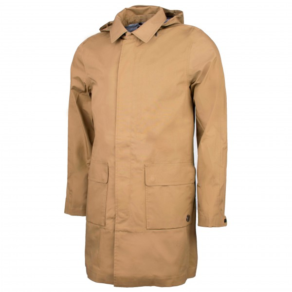 Alchemy Equipment - Technical Cotton City Coat - Coat