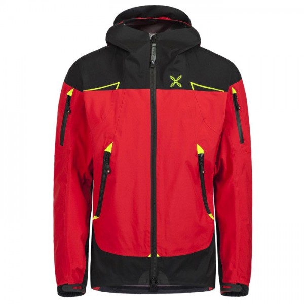 Montura - Steel Pro Jacket - Regnjacka
