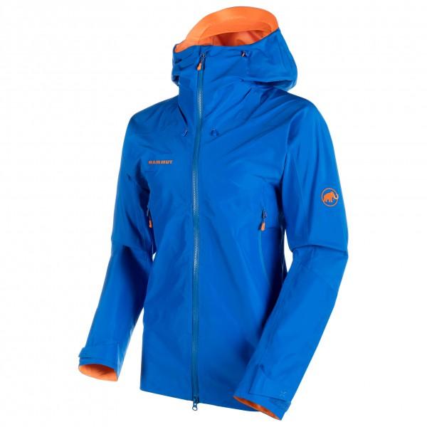 Mammut - Nordwand Advanced Hardshell Hooded Jacket - Regenjacke