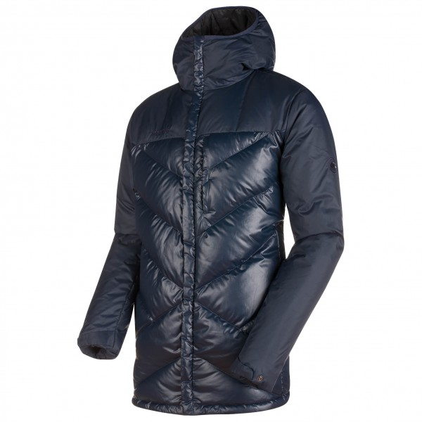 Mammut - Whitehorn Insulated Hooded Parka - Jas