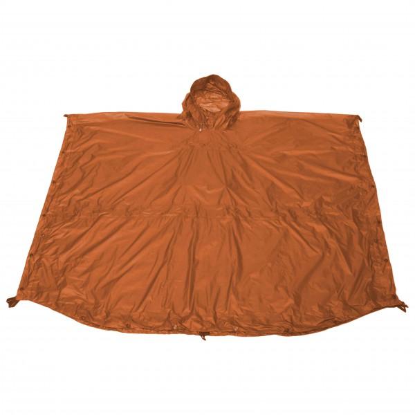 Exped - Bivy-Poncho - Hardshell jakke