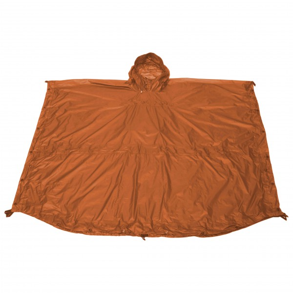 Exped - Bivy-Poncho - Regnjacka