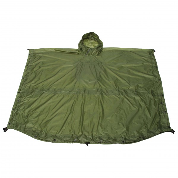 Exped - Bivy-Poncho - Waterproof jacket