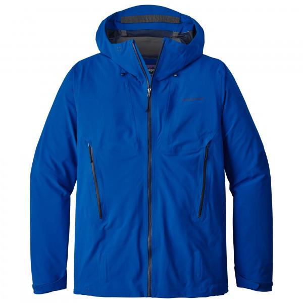 Patagonia - Galvanized Jacket - Regnjacka