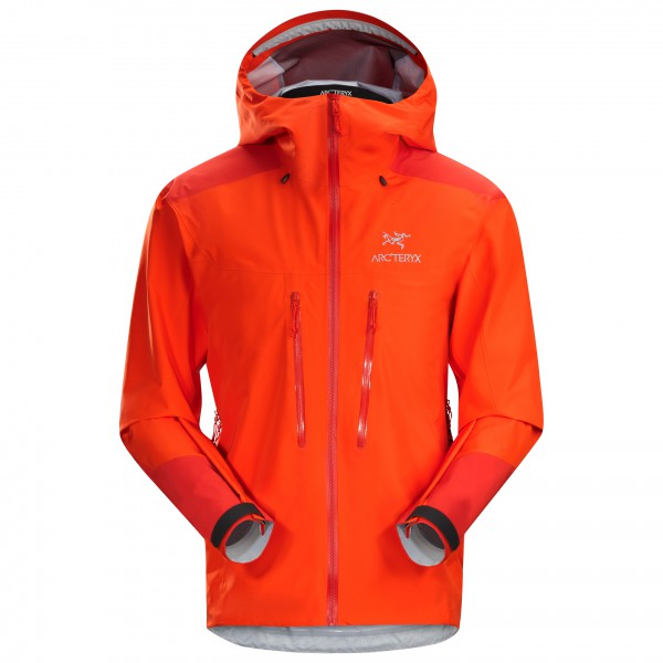 Arc'teryx - Alpha AR Jacket - Veste imperméable
