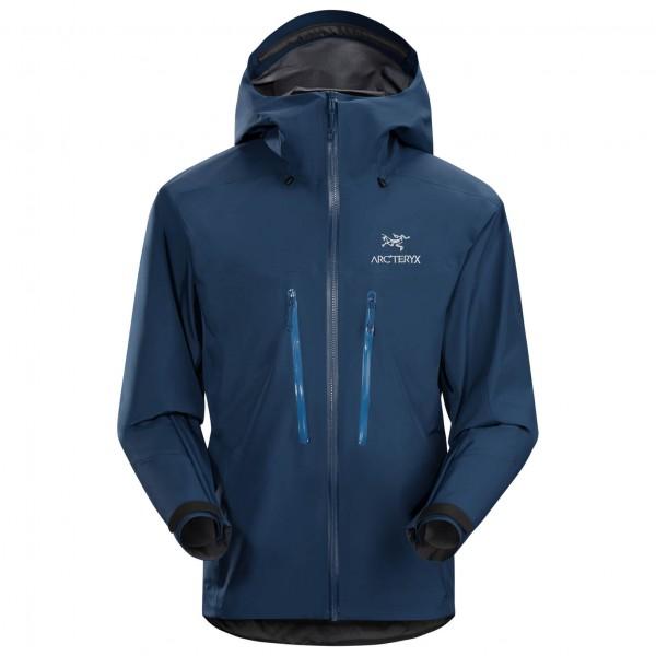 Arc'teryx - Alpha AR Jacket - Hardshell jacket