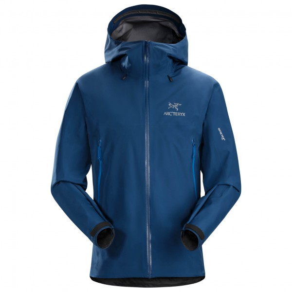 Arc'teryx - Beta LT Jacket - Veste hardshell