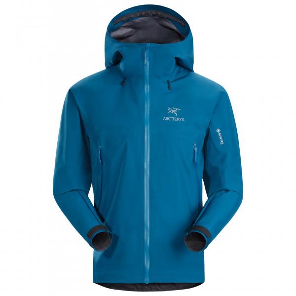 Arc'teryx - Beta LT Jacket - Waterproof jacket