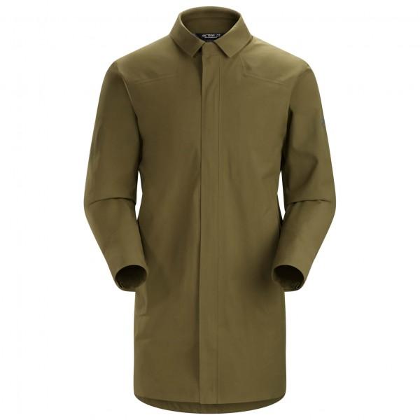 Arc'teryx - Keppel Trench Coat - Mantel