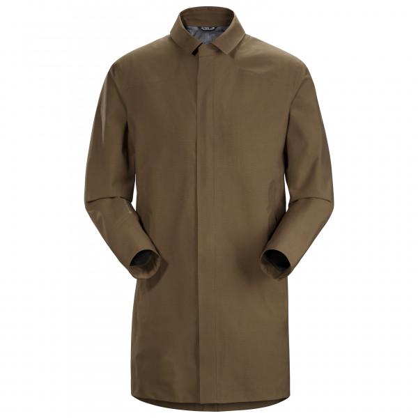 Arc'teryx - Keppel Trench Coat - Manteau