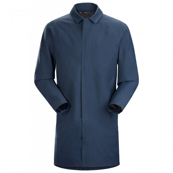 Arc'teryx - Keppel Trench Coat - Mantel