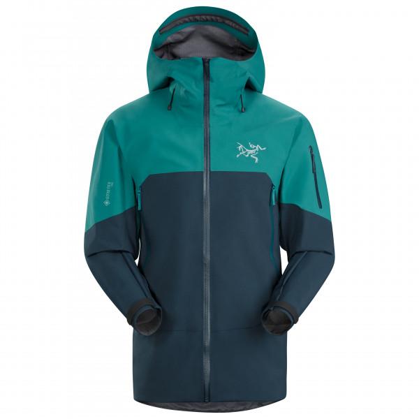 Arc'teryx - Rush Jacket - Regenjacke