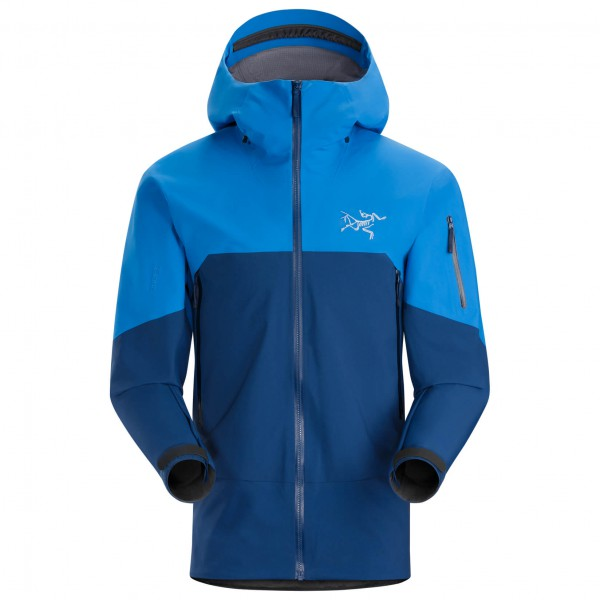 Arc'teryx - Rush Jacket - Hardshelljacke