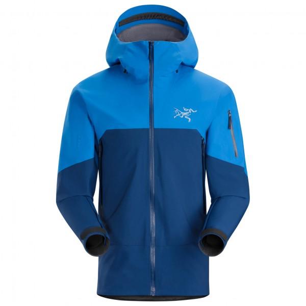 Arc'teryx - Rush Jacket - Waterproof jacket