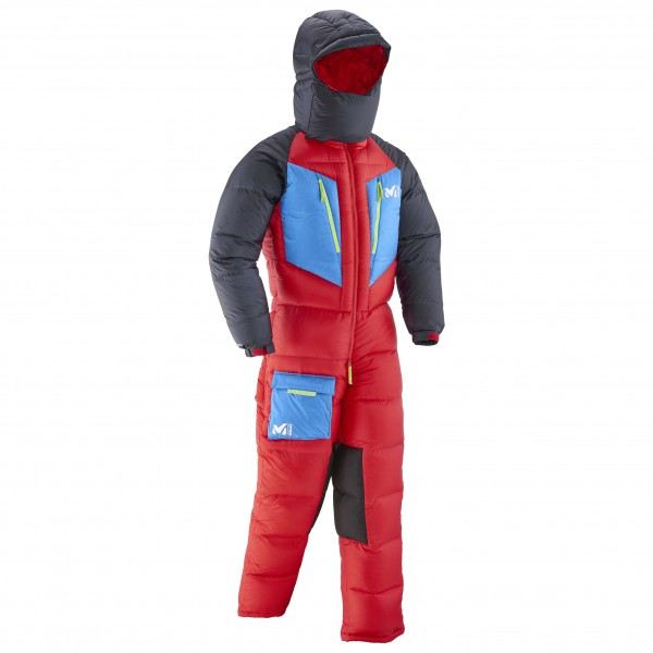 Millet - MXP Trilogy Down Suit - Overall