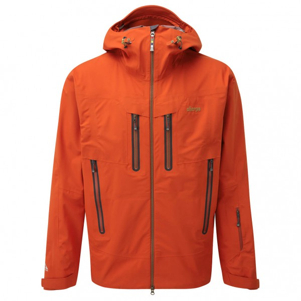 Sherpa - Ang Tharkay Jacket - Regnjakke