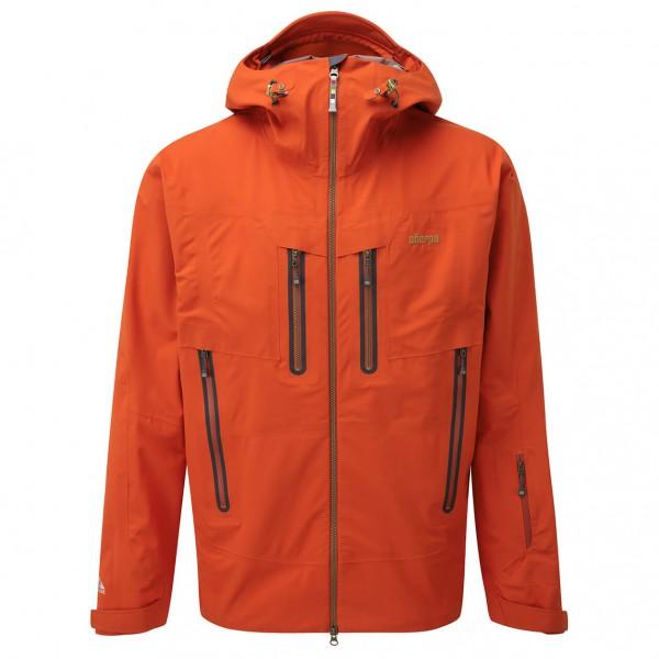 Sherpa - Ang Tharkay Jacket - Waterproof jacket
