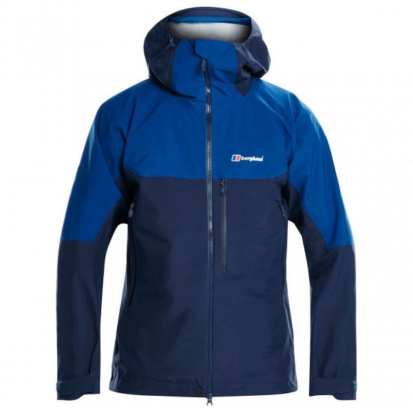 Berghaus - Extrem 5000 Shell Jacket - Regnjakke