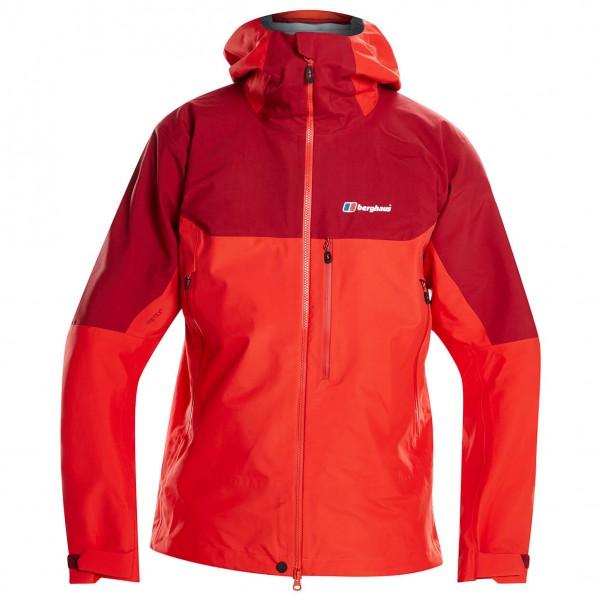 Berghaus - Extrem 5000 Shell Jacket - Hardshelljacke