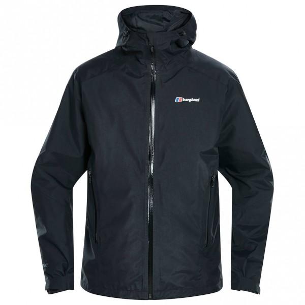 Berghaus - Ridgemaster Shell Jacket - Sadetakki