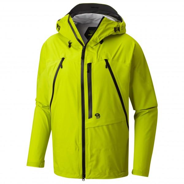 Mountain Hardwear - Cloudseeker Jacket - Hardshell jacket