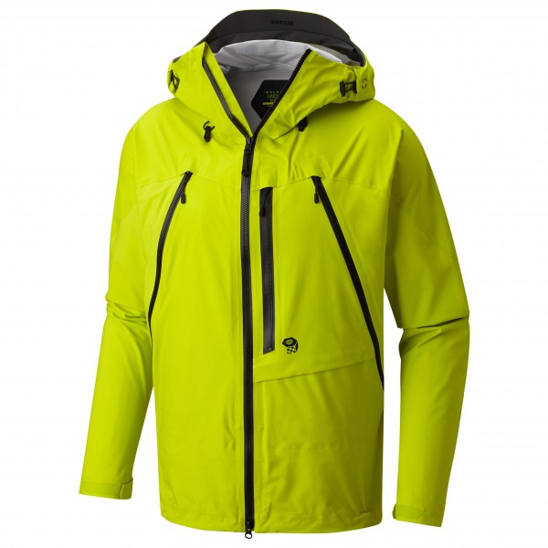 Mountain Hardwear - Cloudseeker Jacket - Waterproof jacket