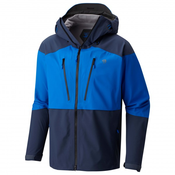 Mountain Hardwear - Cyclone Jacket - Regnjacka
