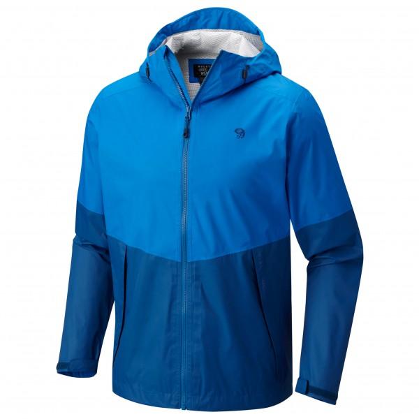Mountain Hardwear - Exponent Jacket - Regnjakke