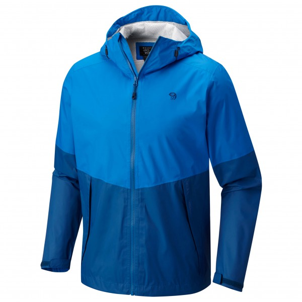 Mountain Hardwear - Exponent Jacket - Sadetakki