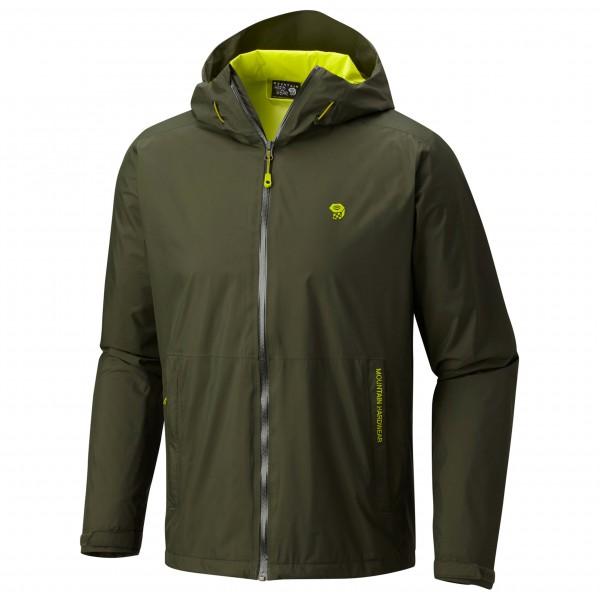 Mountain Hardwear - Finder Jacket - Regenjack
