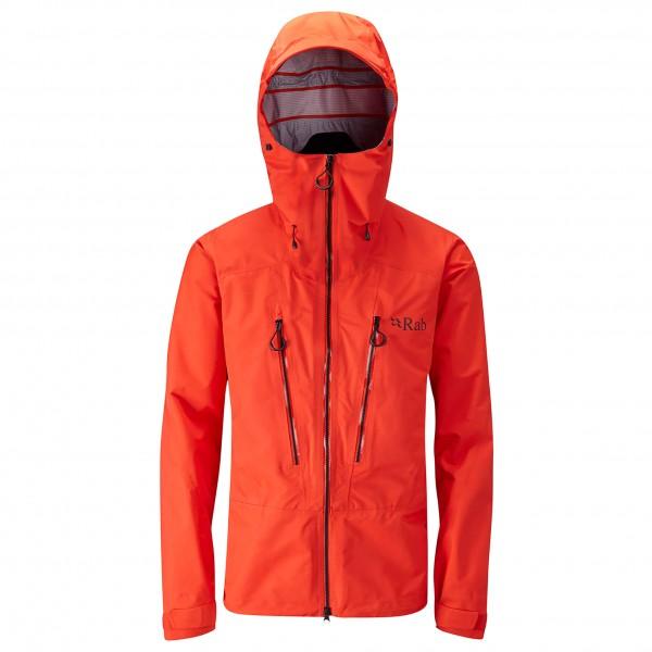 Rab - Latok Jacket - Hardshelltakki