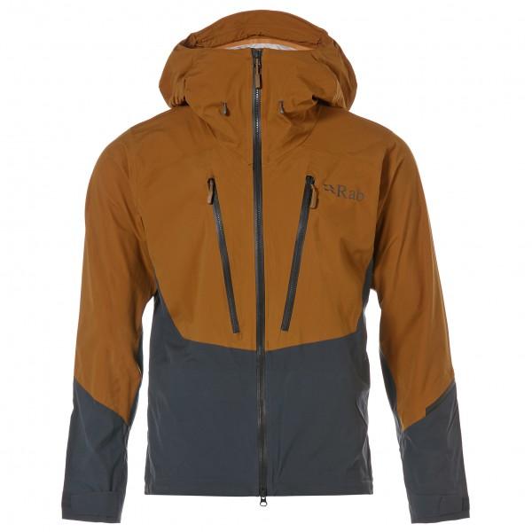 Rab - Sharp Edge Jacket - Hardshelltakki