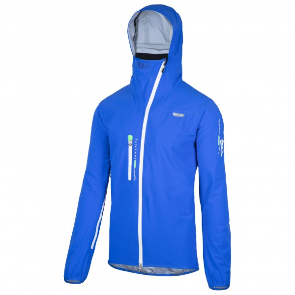 Hyphen-Sports - Jamspitz Shelljacke - Waterproof jacket