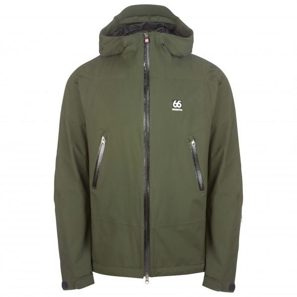 66 North - Snaefell Alpha Jacket - Winterjack