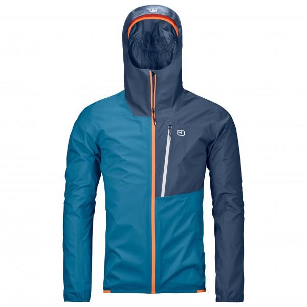 Ortovox - 2.5L Civetta Jacket - Regnjakke