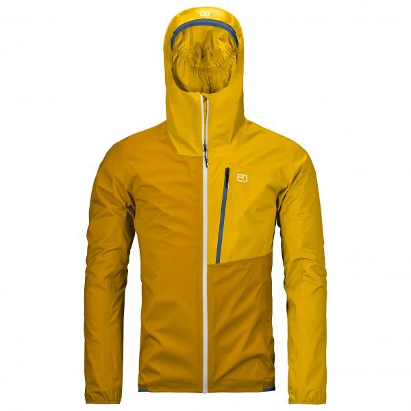 2.5L Civetta Jacket - Waterproof jacket