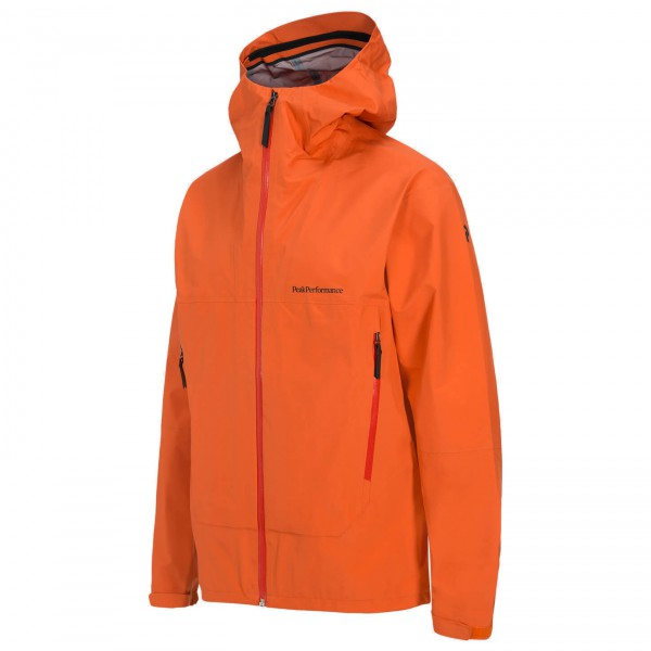 Peak Performance - Northern Jacket - Regenjack