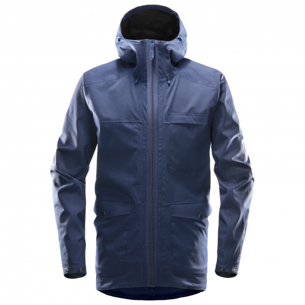 Haglöfs - Eco Proof Jacket - Hardshelljacke