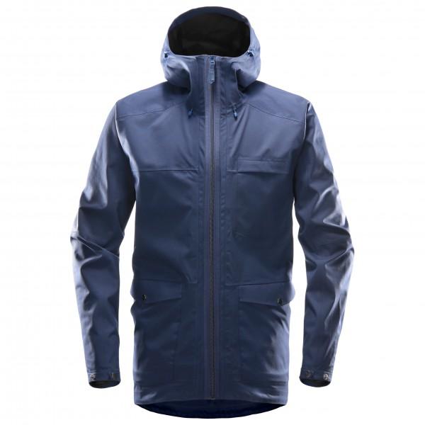 Haglöfs - Eco Proof Jacket - Regnjakke
