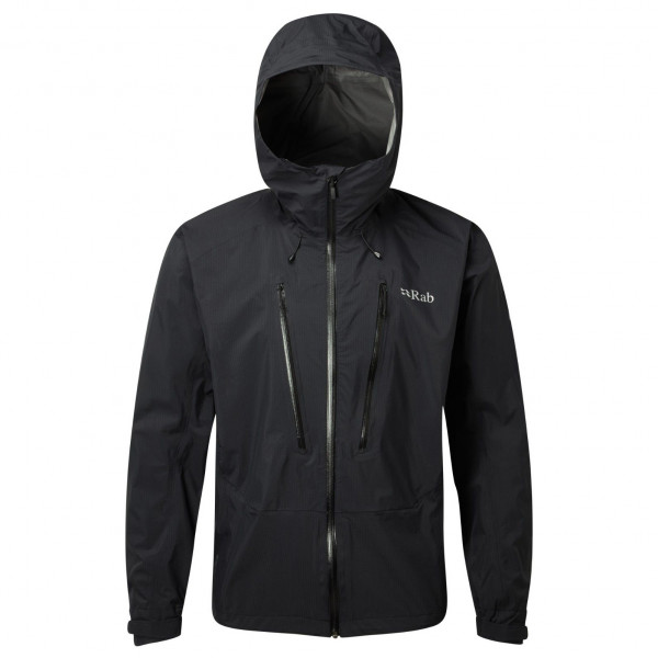 Rab - Downpour Plus Jacket - Regenjacke