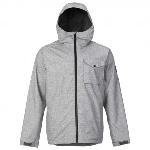 Burton - Portal Jacket - Regenjack