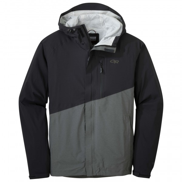 Outdoor Research - Panorama Point Jacket - Giacca hardshell