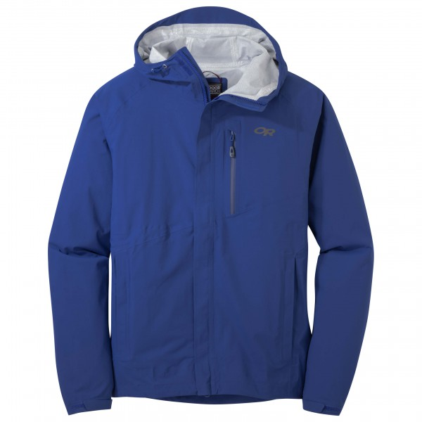 Outdoor Research - Panorama Point Jacket - Giacca antipioggia